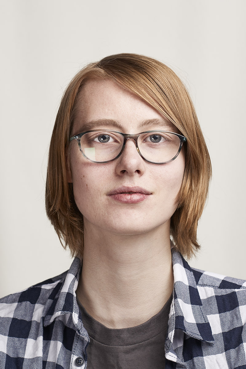 Tabitha Vogelaar: New in the Hacker Scene